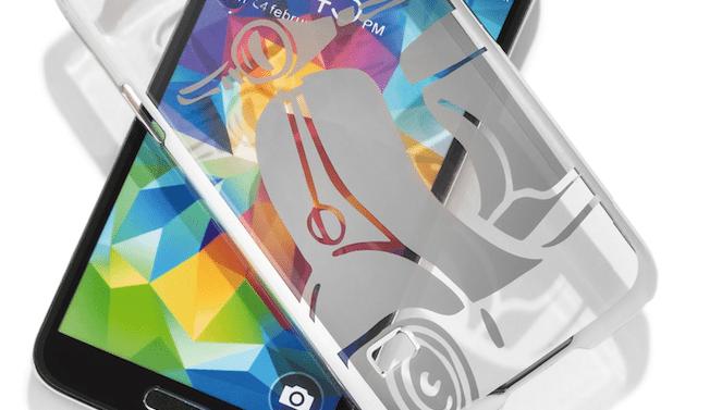 Meliconi Cover Mirror avrmagazine