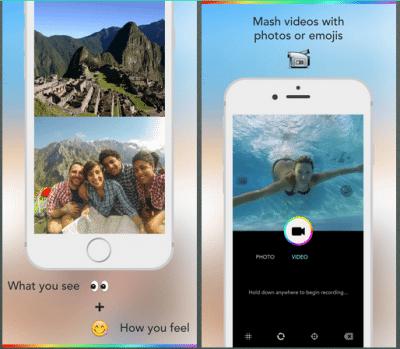 Mento Cam applicazioni per iphone avrmagazine