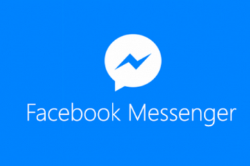 Facebook Messenger Global  applicazioni per iphone e android avrmagazine
