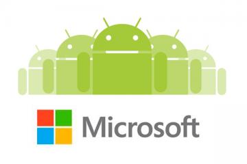 Microsoft Android avrmagazine