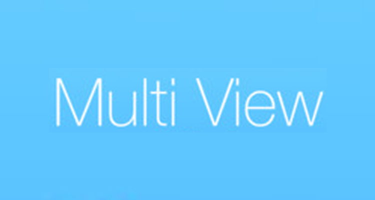 MultiView applicazioni per ipad avrmagazine