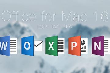Office 2016 applicazioni per mac avrmagazine