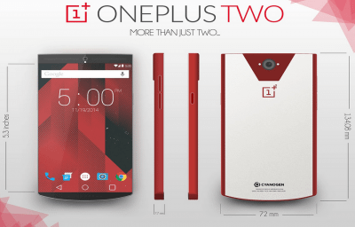 One Plus 2 Inviti avrmagazine