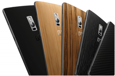 OnePlus 2 le cover