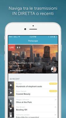 Periscope-aggiornamento -applicazioni-per-iphone-avrmagazine-5