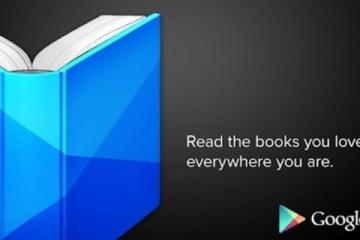 Play Libri applicazioni per android avrmagazine