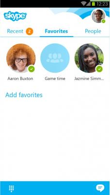 Skype5.6.applicazione-per-android-avrmagazine-2