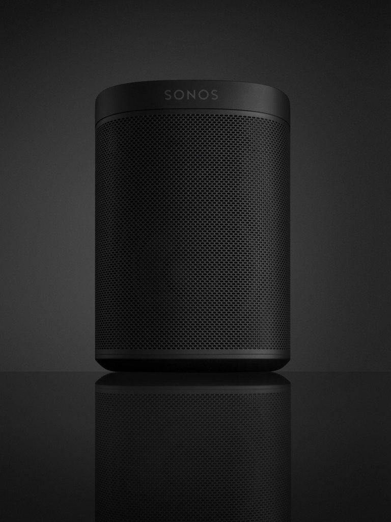 Sonos PLAY1 TONE_Black