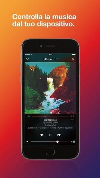 Sonos controller applicazioni per android avrmagazine 1