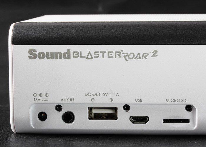 Sound Blaster Roar 2  avrmagazine 2