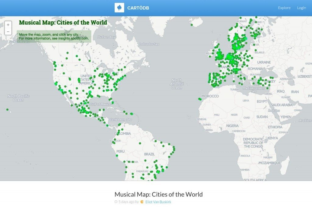 Spotify Musical Map avrmagazine 2