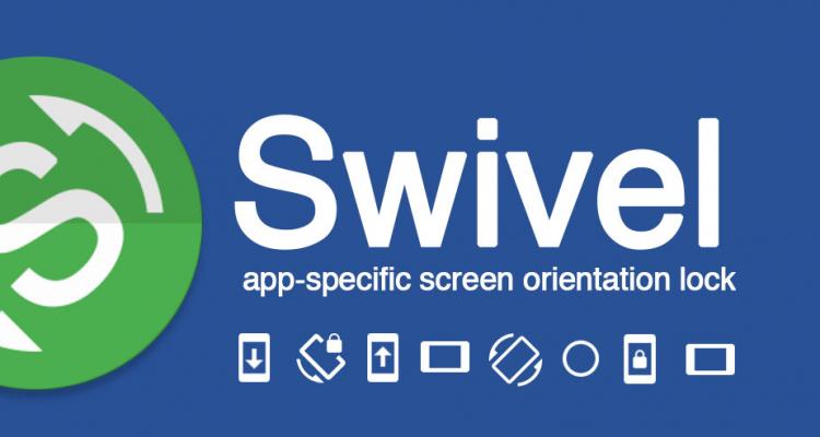 Swivel applicazioni per android avrmagazine