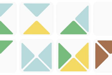 Triangulae  giochi per iphone avrmagazine