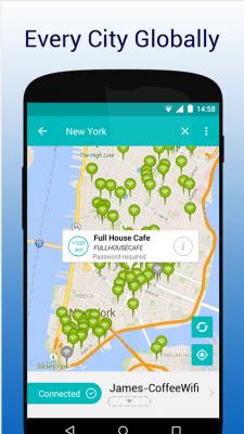 WifiMapper applicazioni per iphone e android avrmagazine