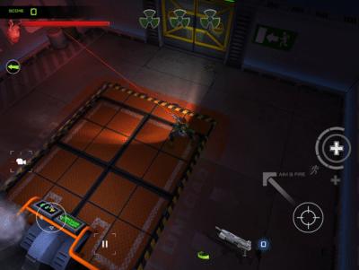 Xenowerk giochi per iphone e android avrmagazine