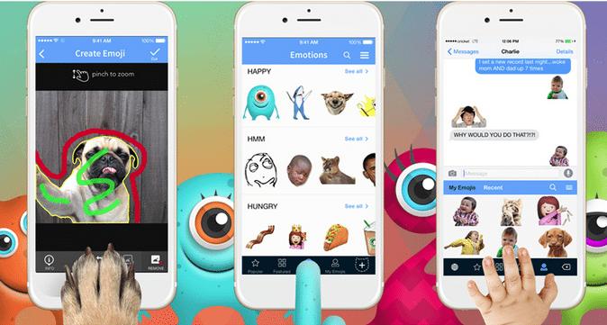 YourMoji-applicazioni-per-iphone-avrmagazine