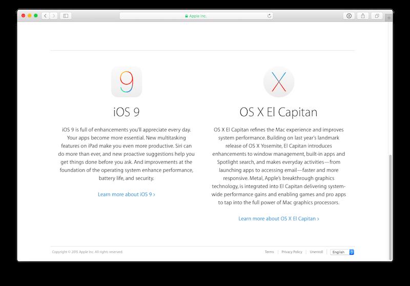 iOS 9 public beta avrmagazine 1