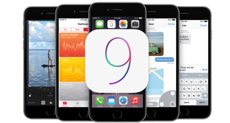 iOS9 beta avrmagazine