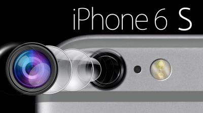 iPhone 6S avrmagazine