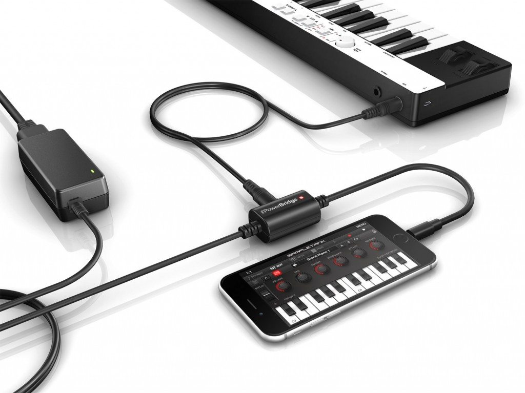 iRig PowerBridge
