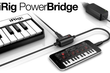 iRig PowerBridge avrmagazine 2