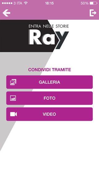 ray applicazioni per iphone avrmagazine 4