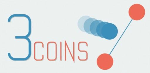3coins - giochi per android - google play store - avrmagazine03