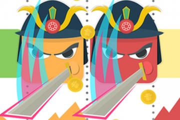Color-Heroes-The-Cube-War-giochi-per-iphone-avrmagazine