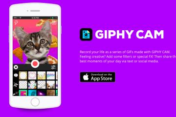 Giphy applicazioni per iphone avrmagazine