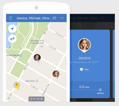 Line-Here-applicazioni-per-iphone-e-android-avrmagazine-2