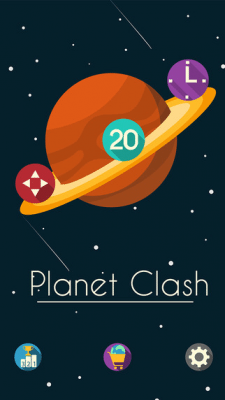 Planet Clash