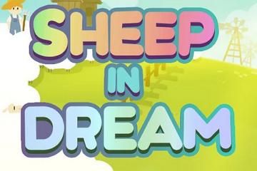 Sheep in Dream-giochi-per-iphone-e-android-avrmagazine