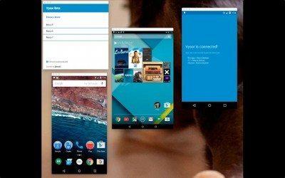 Vysor-applicazioni per android-avrmagazine-2