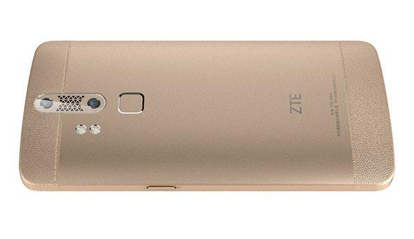 ZTE Axon 4G Android avrmagazine 2