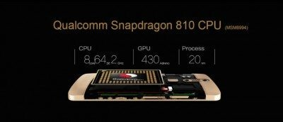 Axon 4G