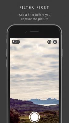 infltr Infinite Filters
