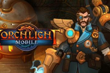 torchlight mobile - giochi per iphone - giochi per android - avrmagazine02