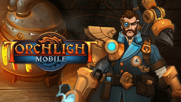torchlight mobile - giochi per iphone - giochi per android - avrmagazine02