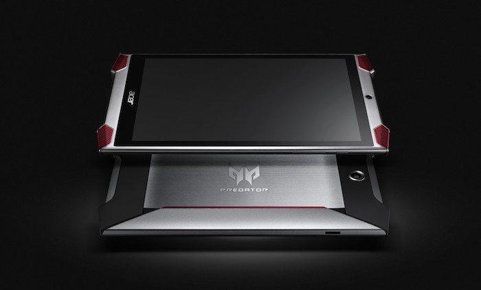Acer Predator 8 Android avrmagazine 3