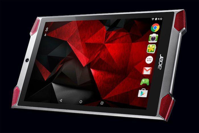 Acer Predator 8 Android avrmagazine 5