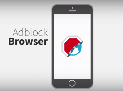 Adblock Plus browser per iOS e Android