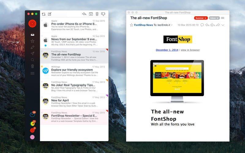 Airmail applicazioni per mac avrmagazine 3