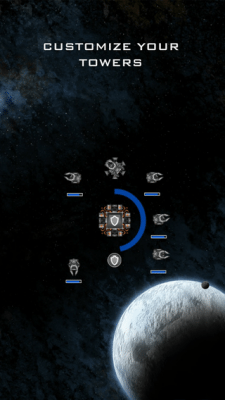 Chrono Space