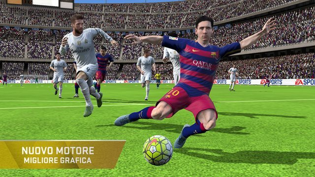 FIFA 16 Ultimate Team avrmagazine 1
