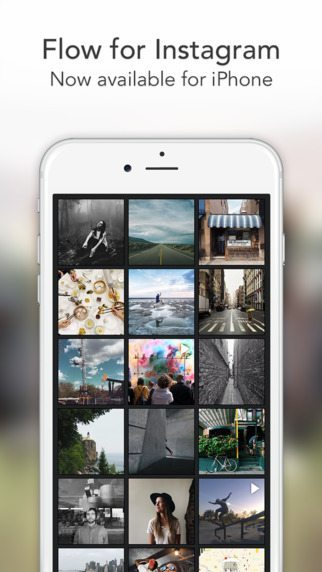 Flow applicaizoni per iphone avrmagazine 1