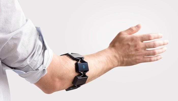 Myo Armband avrmagazine 1