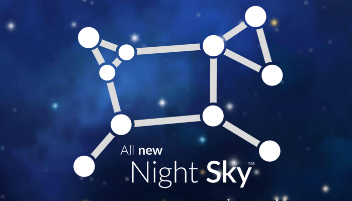 Night Sky avrmagazine