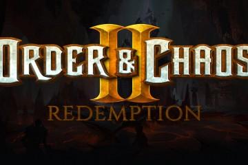 Order & Chaos II avrmagazine 1