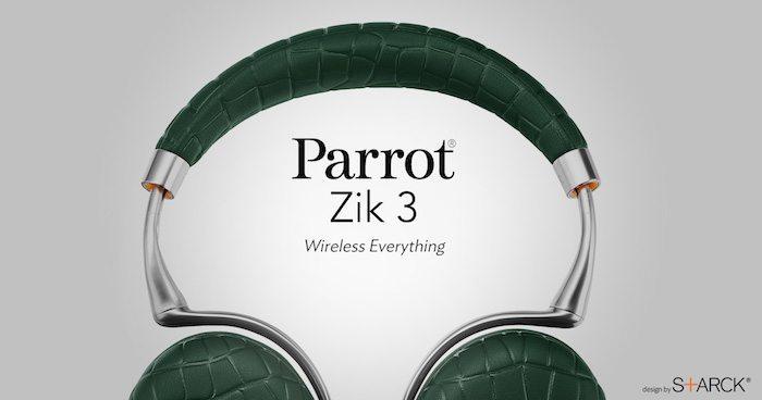 Parrot Zik 3 avrmagazine 2