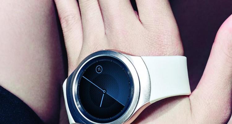 Samsung Gear S2 avrmagazine